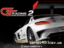 GT Racing 2: The Real Car Experience | 320*240