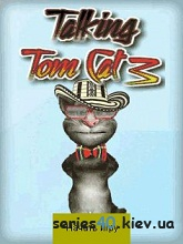 Talking Tom Cat 3 (Русская версия) | 240*320