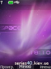 Space by hemal | 240*320