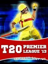 T20 Premier League 2013 | 240*320