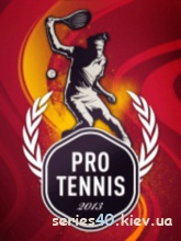 Mobile Pro tennis 13 (Анонс) | 240*320