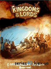 Kingdoms & Lords (Русская версия) | 240*320