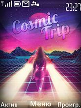 Cosmic Trip   240*320