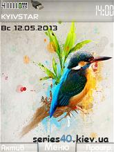 Bird by Vadim | 240*320