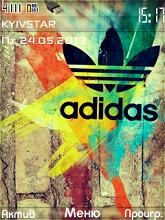 Adidas Style by Vadim | 240*320