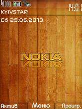 Nokia by Vadim | 240*320