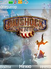 Bioshock Infinite | 240*320