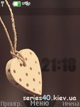 Heart by hemal | 240*320