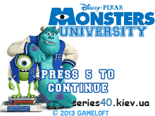 Monsters University | 320*240