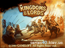 Kingdoms & Lords | 320*240