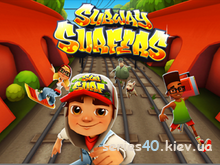 Subway Surfers: Rome | 320*240