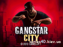Gangstar City | 320*240