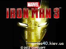 Iron Man 3 (Русская версия) | 320*240