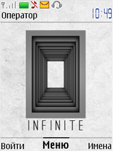Infinite by Outlaw | 240*320