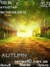 Autumn by Vadim | 240*320