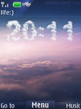 Sky by intel | 240*320