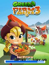 Green Farm 3 (Русская версия)   240*320