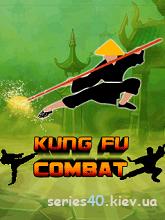 Kung Fu Combat   240*320