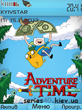 Adventure Time | 240*320