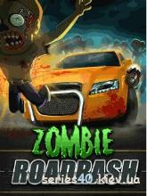 Zombie Roadrash | 240*320