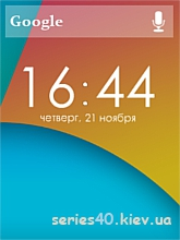 Android 4.4 KitKat | 240*320