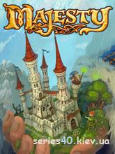 Majesty: Королевский симулятор v.1.13.34 | 240*320