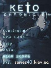 Keto Chronicle | 240*320