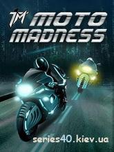 Twisted machines: Moto madness | 240*320