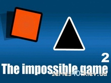 The Impossible Game 2 (Мод) | 320*240