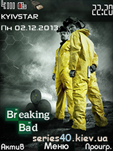 Breaking Bad by yanexe | 240*320