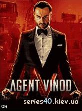 Agent Vinod | 240*320