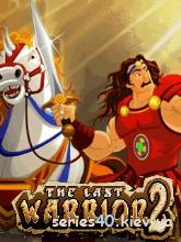 The last warrior 2 | 240*320