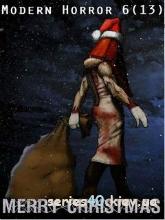 Modern Horror 6(13) | All