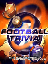 Football Trivia | 240*320