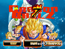 Dragon Ball Z: Seven Jade Dragon | 240*320