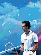 Pro Tennis 2014   240*320