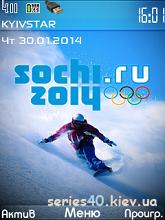 Sochi 2014 | 240*320