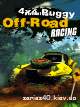 4x4 Buggy off-road Racing | 240*320
