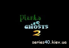 Plants Vs Ghosts 2 | 240*320
