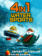 4 in 1 Ultimate Water Sports | 240*320