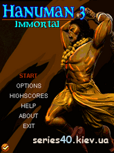 Hanuman 3: Immortal | 240*320