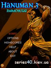 Hanuman 3: Immortal | 240*320