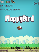 Flappy Bird by VaY | 240*320