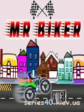 Mr Biker | 240*320