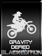 Gravity Defied: Black Mod | 240*320