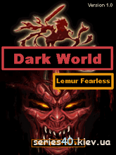 Dark World: Lemur Undaunted (Русская версия) | 240*320