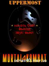 Mortal Kombat 4 | 240*320