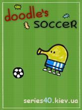 Doodle's Soccer   240*320