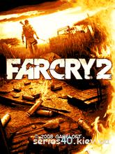 Far Cry 2 (Русская версия) | 240*320