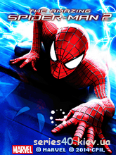 The Amazing Spider-Man 2 (Русская версия) | 240*320